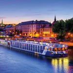Cruise the World's Rivers in Elegant Comfort with AmaWaterways