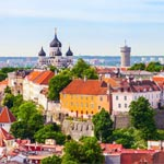 Baltic Cruises - Castles and Palaces