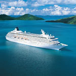 Crystal Cruises' World Cruise: Book Now And Save!