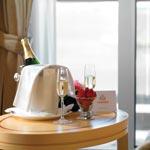 Cunard Luxury Cruise Amenities