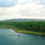 Destination: Panama Canal