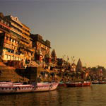 Cruising on the Sacred Ganges on a Luxury River Ship