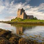 Luxury British Isles and Coastal Cruises