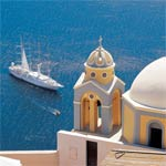 Luxury Windstar Cruises