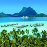 Luxury Paul Gauguin Cruises– Including Tahiti Iti