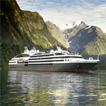 Ponant Luxury & Expedition Cruises