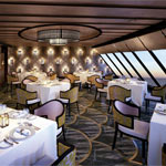 Dining, Accommodations, Entertainment & Amenities Aboard Seven Seas Explorer
