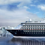 Silver Cloud Expedition - Luxury Expedition Ship