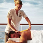 Silversea Cruises: Wellness Program
