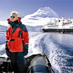 Silversea Expeditions: Destination Arctic & Antarctica