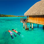 Tahiti Cruises – A Luxurious Vacation in an Exotic Paradise