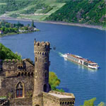 Luxury Vacations with Viking River Cruises