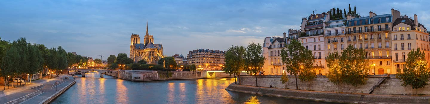 Seine River Cruises