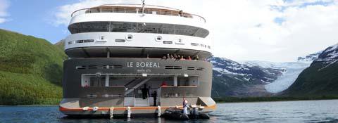 Ponant Cruise Deals Cruise Deals Offers Luxury Travel Team - Ponant cruises