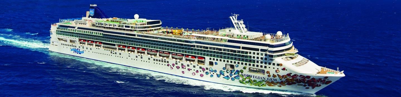 Norwegian Gem The Haven By Norwegian Cruise Line Luxury Travel - Norwegian gem cruise ship