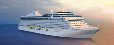 Oceania Cruise Ships | Luxury Travel Team