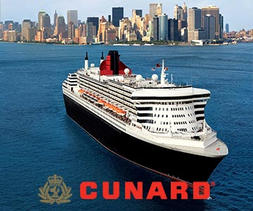 Exclusive World Cruise Deals From Luxury Travel Team